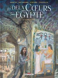 Les deux coeurs de l'Egypte. Volume 2, Le petit dieu