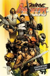 Savage Avengers. Volume 1, Le triomphe de Kulan Gath