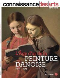L'âge d'or de la peinture danoise (1801-1864) : Petit Palais