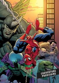 Amazing Spider-Man. Volume 1, Retour aux fondamentaux