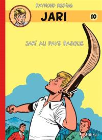 Jari. Volume 10, Jari au Pays basque