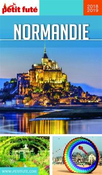 Normandie : 2018