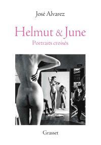 Helmut & June : portraits croisés