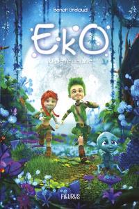 Eko. Volume 2, La pierre de lune