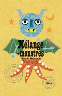 Mélange-monstres