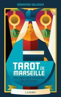 Tarot de Marseille : une approche simplifiée des 22 lames
