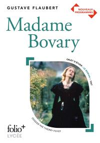 Madame Bovary : nouveaux programmes