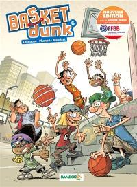 Basket Dunk. Volume 6