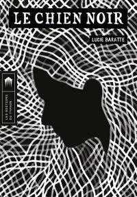 Le chien noir