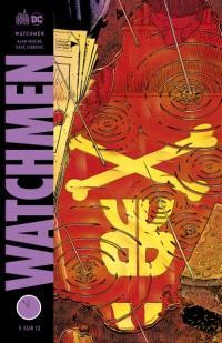 Watchmen. Volume 5