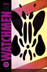 Watchmen. Volume 6
