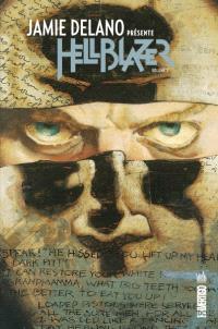 Jamie Delano présente Hellblazer. Volume 2