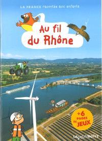 Au fil du Rhône
