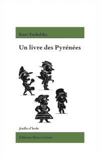 Un livre des Pyrénées