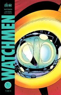Watchmen. Volume 7