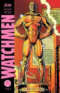 Watchmen. Volume 8