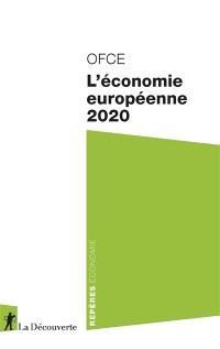 L'économie européenne 2020