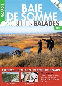 Baie de Somme, Picardie : 20 belles balades