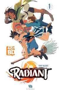 Radiant (48 h BD 2020). Volume 1