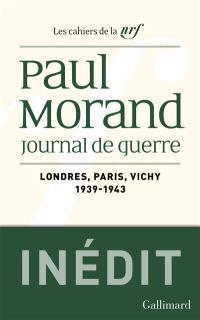 Journal de guerre. Volume 1