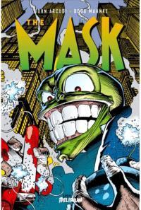 The Mask, The Mask contre-attaque