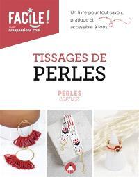 Tissages de perles