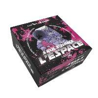 Seuls dans l'espace : escape game