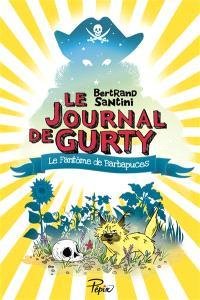 Le journal de Gurty, Le fantôme de Barbapuces