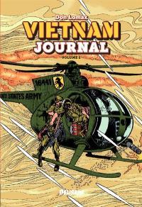 Vietnam journal. Volume 2, Le triangle de fer
