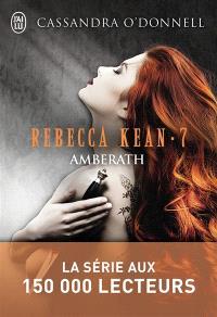 Rebecca Kean. Volume 7, Amberath