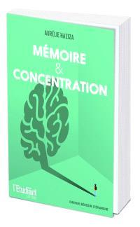 Mémoire et concentration
