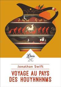 Les voyages de Gulliver, Voyage au pays des Houyhnhnms : le dernier voyage de Gulliver