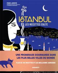 Istanbul : les recettes culte