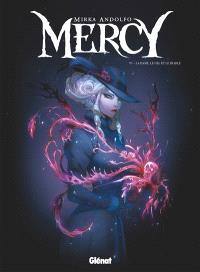 Mercy. Volume 1, La dame, le gel et le diable