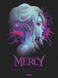 Mercy. Volume 1, La dame, le gel et le diable