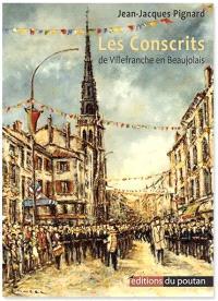 Les conscrits de Villefranche en Beaujolais