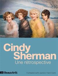 Cindy Sherman : une rétrospective : Fondation Louis Vuitton