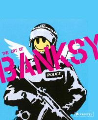 A visual protest the art of Bansky
