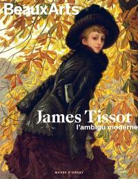 James Tissot : l'ambigu moderne : Musée d'Orsay