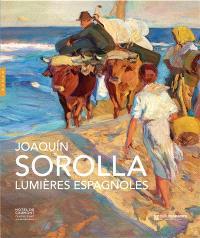Joaquin Sorolla : lumières espagnoles : exposition, Aix-en-Provence, Caumont Centre d'art, du 10 juillet au 1er novembre 2020