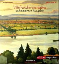 Villefranche-sur-Saône : une histoire en Beaujolais