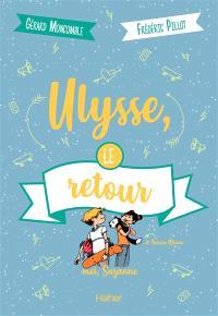 Moi, Suzanne. Volume 2, Ulysse, le retour