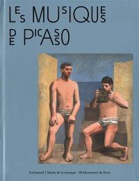 Les musiques de Picasso : exposition, Paris, Philharmonie de Paris, du 22 septembre 2020 au 3 janvier 2021