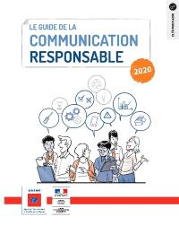 Le guide de la communication responsable : 2020