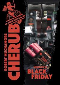 Cherub. Volume 15, Black Friday