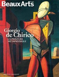 Giorgio de Chirico : la peinture métaphysique : Musée de l'Orangerie