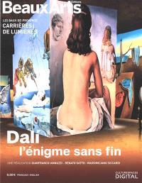 Dali, l'énigme sans fin : Carrières de lumières, Les Baux-de-Provence