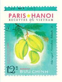 Paris Hanoi : recettes du Vietnam