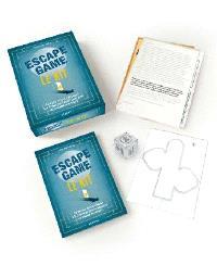 Escape game : le kit