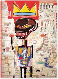 Jean-Michel Basquiat : et l'art du storytelling